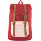 Herschel Little America Mid-Volume Ryggsekk Orange/rød
